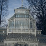 Horniman glass house